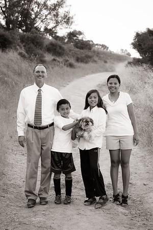The DePalma Family