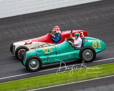 Vintage Racers  2019