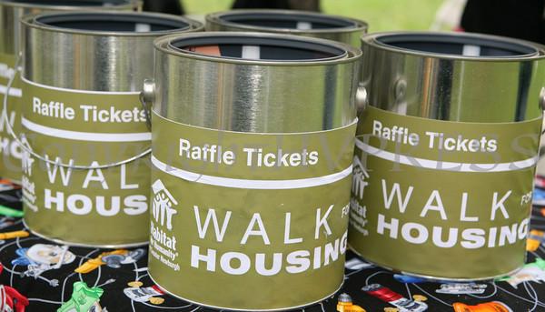 Habitat Walk for Housing 2010