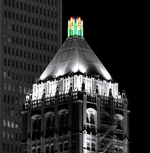 Tulsa Landmarks