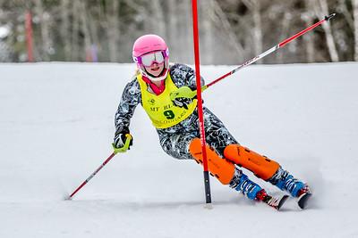 2014 KVAC Slalom Titcomb