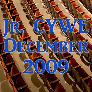 Jr. CWYE DECEMBER 2009