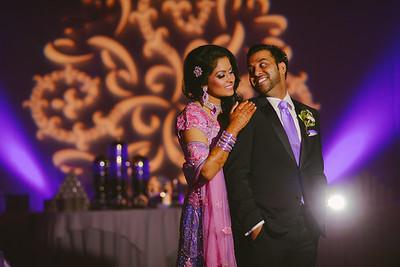 Puneet & Swati