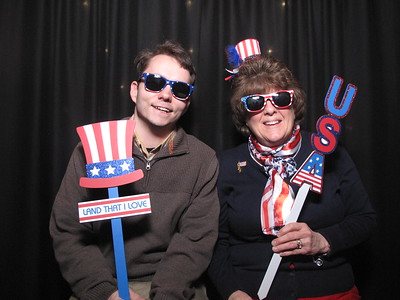 Lincoln Day Dinner 3-24-2018