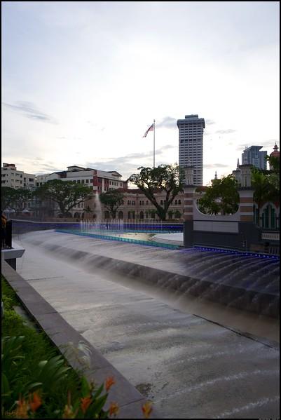 The River of Life Project, Kuala Lumpur