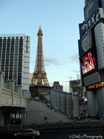 Vegas Trips