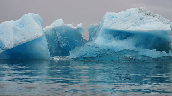 2016 Alaska: Sawyer Glacier