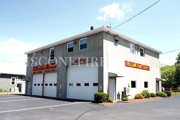 Norwich Volunteer Fire Departments -CT