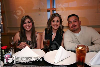 2008-03-29 [Lil Serrano's Bday Dinner, Sakanaya Restaurant, Fresno, CA]