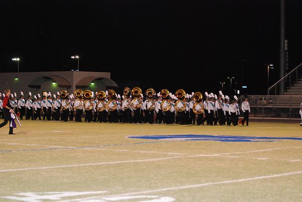 2009 Highland Hawks