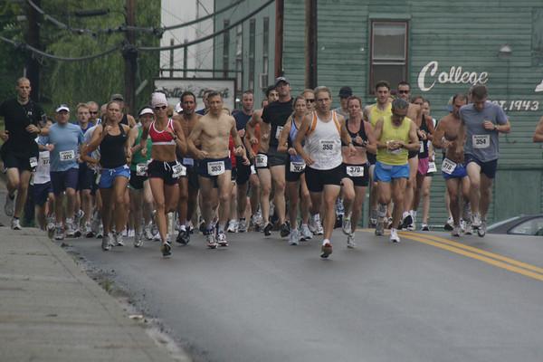 Run to Read Races