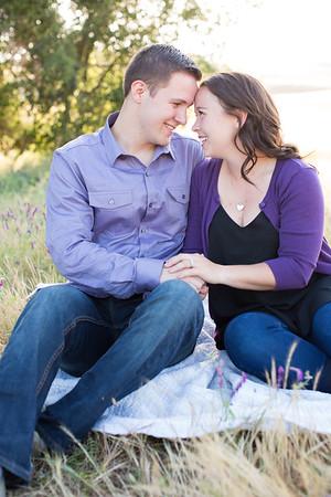 Thomas + Jacky Engagement