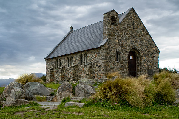 South Island Images