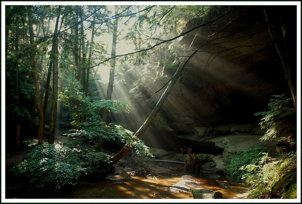 Hocking Hills, Ohio