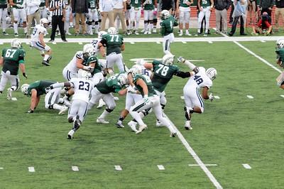 Yale Vs Dartmouth 10.7.17 Lost 28-27