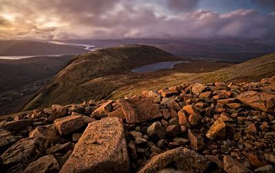 Ben Nevis & The Scottish Highlands