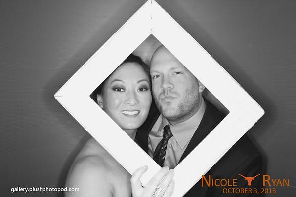 Nicole & Ryan's Wedding