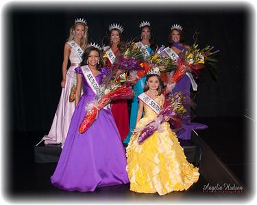 Miss NC & SC United States 2016
