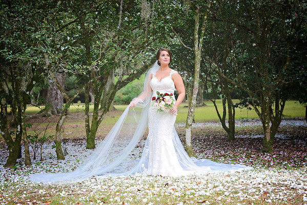 Brooke B Bridals 2016
