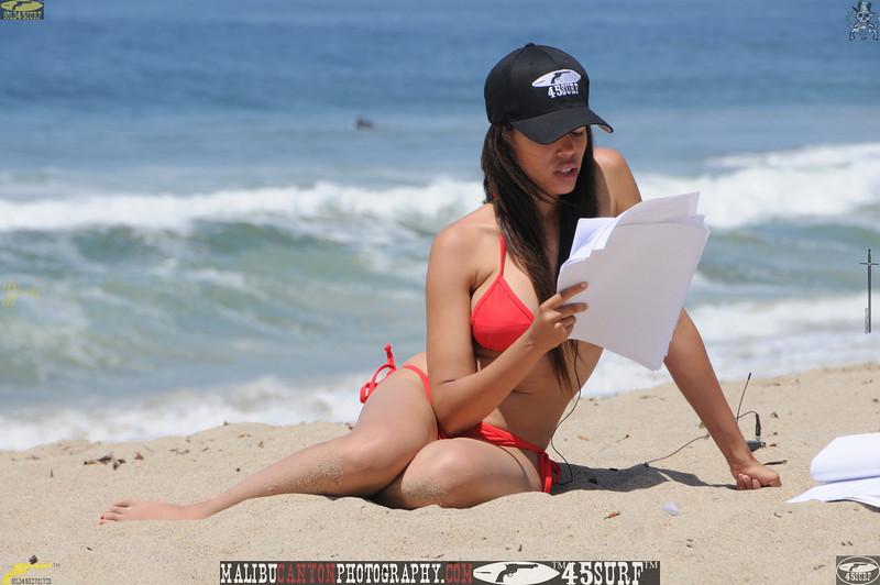 malibu zuma beautiful woman bikini model 1027.best.book.