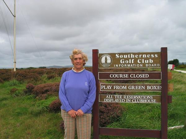 2004 Scottish Seniors Southerness