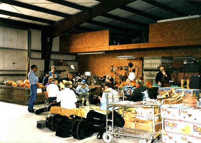 1997 Meiers Fundraiser