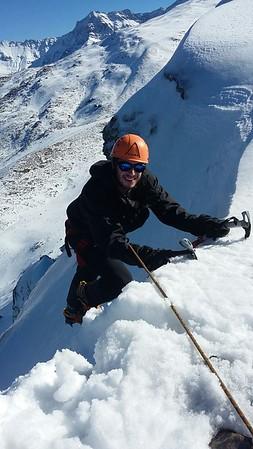 Winter Skills Hoya de la Mora