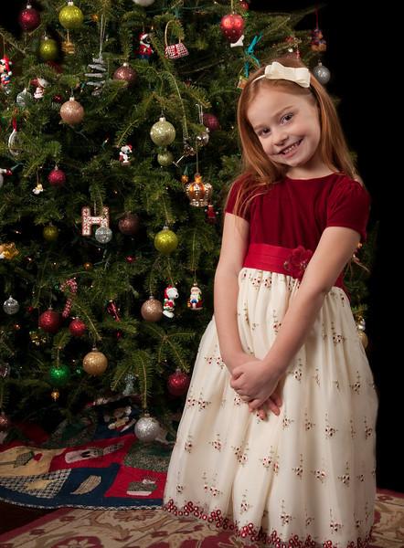 Sky's Christmas Photos