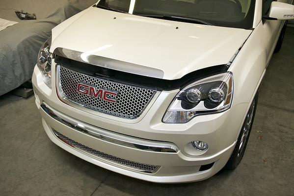 2011 GMC Arcadia Denali