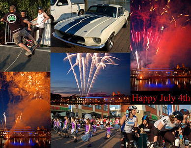 INDEPENDENCE DAY LINCOLN 2013