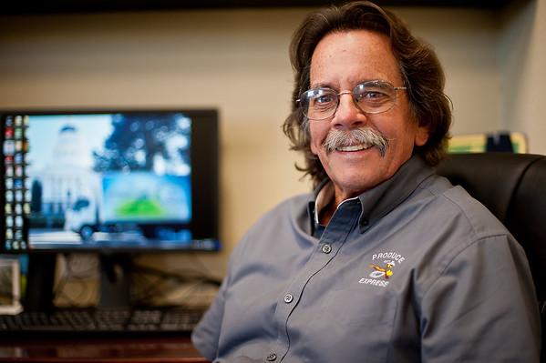 Jim Mills Retirement Edible