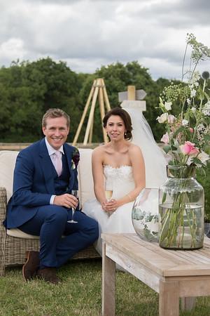 James and Gwen Wedding