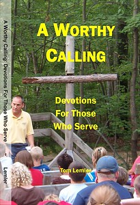 "Purchase ""A Worthy Calling"" Book"