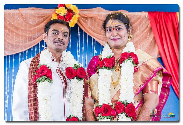 Swathi & Ram's Wedding