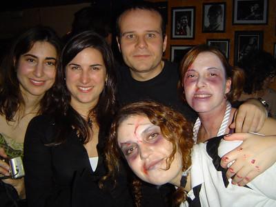 2004.10-12 Halloween y cena AEGEE