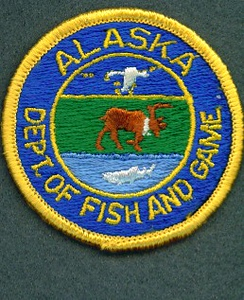 Alaska Fish & Game
