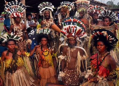 Papua New Guinea Festival 2
