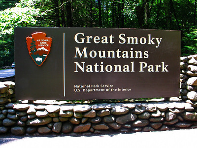 Great Smoky Mountains National Park (Summer), a Photo Essay
