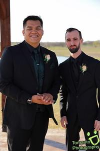 Pre-Ceremony Photos