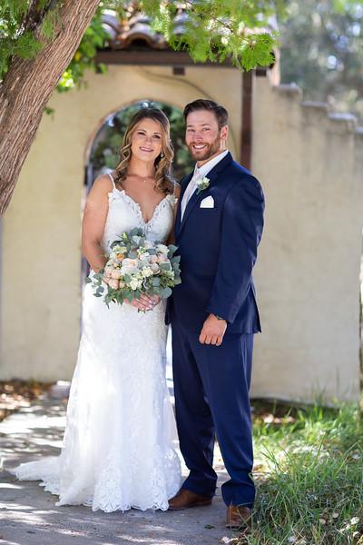 Marlena and Austin's Wedding