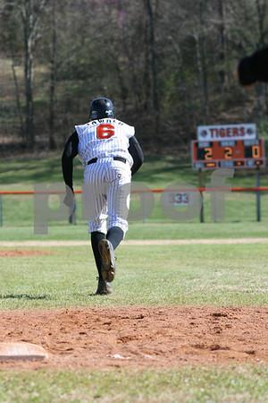 High School Baseball Spring 2009