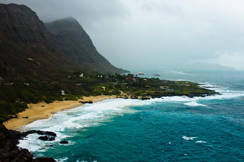 Journey into Oahu Photograph 185