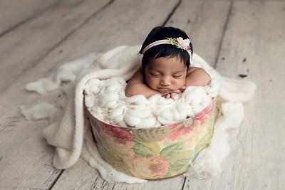 Ruhi R Newborn