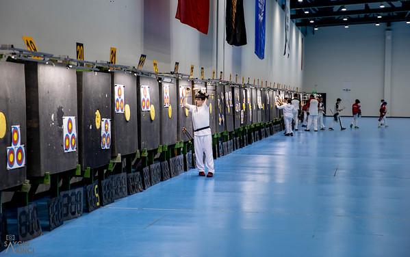 2019 Salon Minikler Türkiye Şampiyonası 13 - 14 Yaş