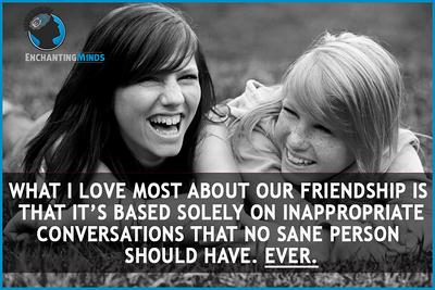 BEST FRIENDS - QUOTES