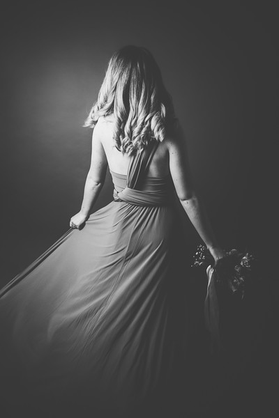 Green Dress 040bw - Nicole Marie Photography.jpg