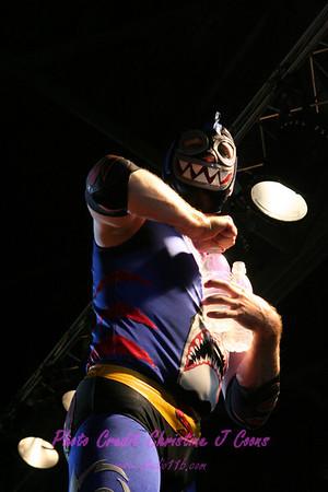 TNA 080510 06 LAX vs James Storm & Shark Boy