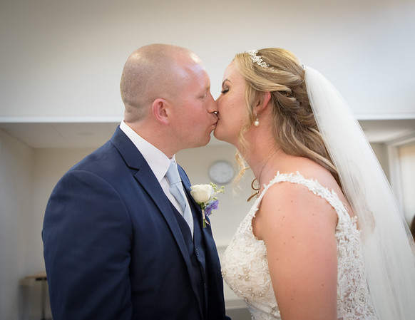 Rochelle Weds Sam