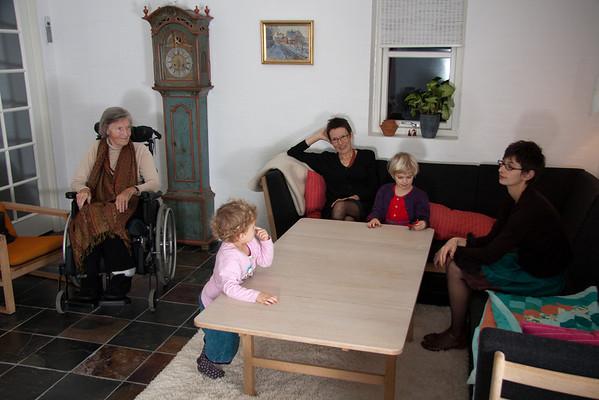 Jul og  nytaar 2011