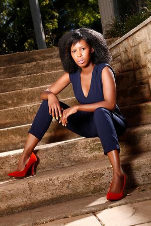 Luscious Ladies - Tshego Seritshane